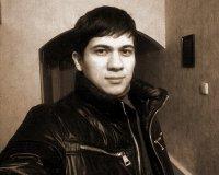 Фуркат Таджибаев, 29 мая 1985, Москва, id1188227