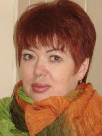 Лариса Михайловна, 15 марта , Санкт-Петербург, id23400258