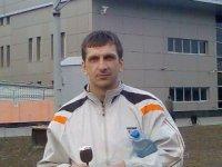Сергей Сальников, 21 июня 1970, Новокузнецк, id40017000