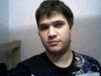 Иван Храмов, 2 декабря 1993, Харьков, id55922932
