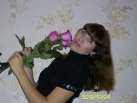 Ирина Клюшниченко, 3 октября 1980, Краснодон, id69153427
