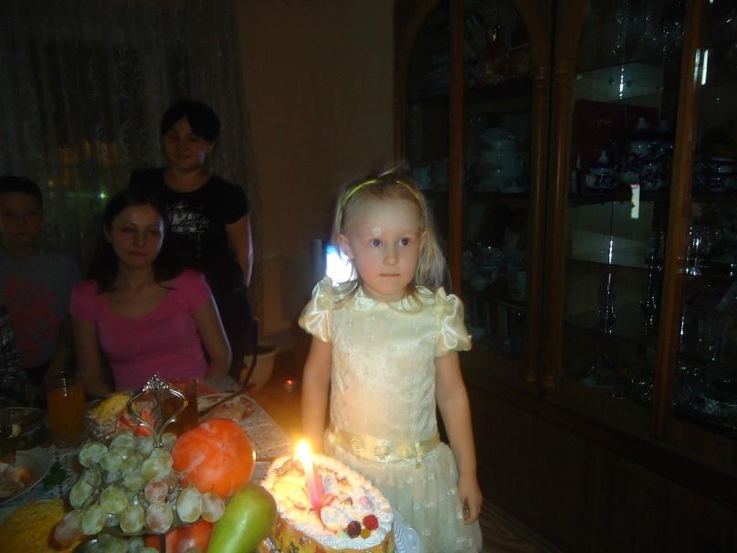 Алина Гараева, Азнакаево - фото №10
