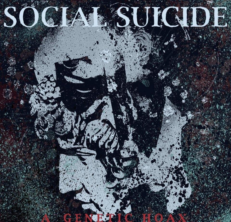 Social Suicide - A Genetic Hoax (2012)