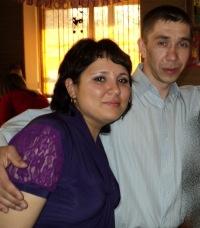 Лилия Габдульбарова, 22 июня 1985, Екатеринбург, id68228258