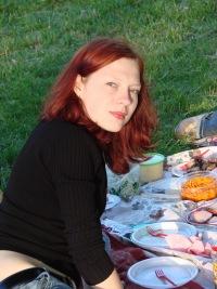 Анна Смирнова, 6 мая , Москва, id8501239