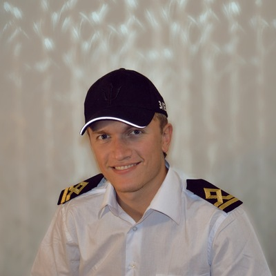 Николай Милленниум, 12 июня 1986, Одесса, id11023822