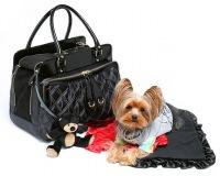 НОВИНКА.  Великолепная сумка-переноска для собак!