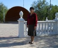 Галина Ананенко, 4 июня 1990, Брянск, id146831252