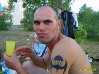 Сергей Карчевский, 16 мая 1984, Гомель, id139723708