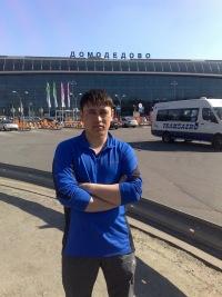Рустам Мирзаев, 19 июля 1999, Калуга, id148517676