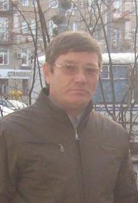 Владимир Попонин, 3 октября , Пермь, id153972299