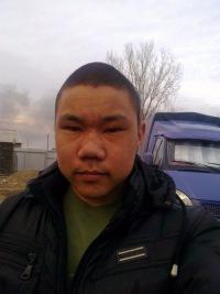 Тимур Кумыскалиев, 8 января 1998, Астрахань, id169898259