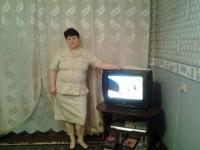 Люба Гаджибабаева, 11 сентября 1970, Мамонтово, id172565713