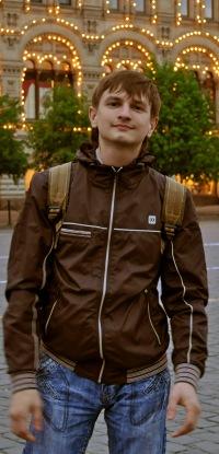 Павел Диканов, Омск