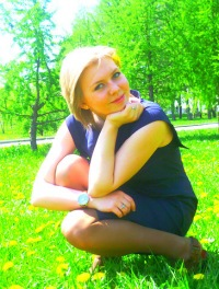Анна Родина