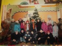 Оля Абрашина, Волгоград, id162276481