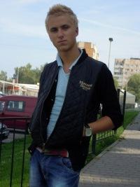 Илья Федотов, 7 мая 1993, Харьков, id163594406