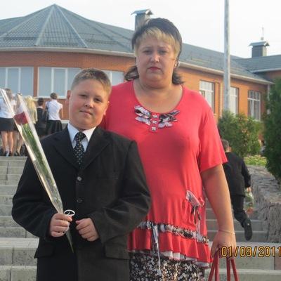 Елена Линник, 19 сентября 1996, Конотоп, id199268276