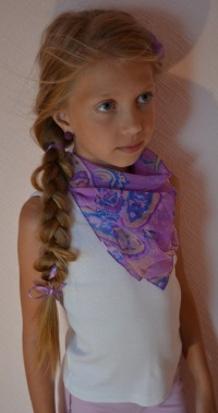 Lisa Balesnaya, 20 июля , Ханты-Мансийск, id144149307
