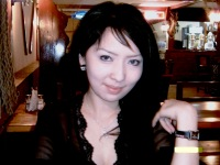 Assel Bekeyeva, 10 апреля 1983, Лутугино, id165799476