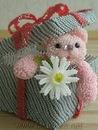 видео роза из бисера. мастер класс французское плетение бисером.