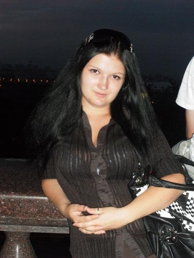 Анна Шарынкина