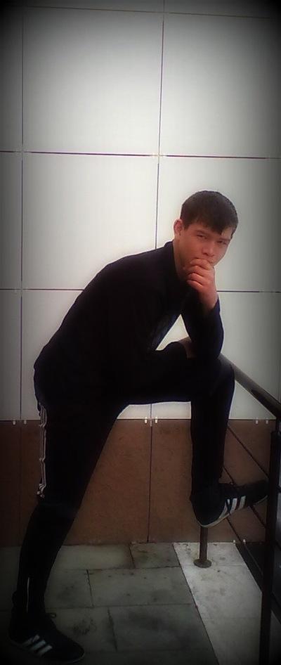 Ренат Нурутдинов, 10 января , Старое Дрожжаное, id156961683