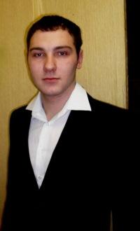 Кирилл Земнов, 8 апреля 1993, Асбест, id135291400