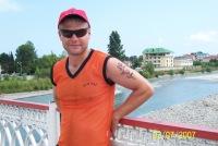 Александр Колесниченко, 19 июня 1978, Тула, id137133597