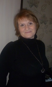 Татьяна Елина, 8 апреля 1973, Саратов, id146652108