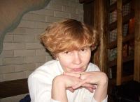 Варвара Александрова, 1 сентября , Москва, id61457955