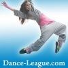 Танцы онлайн - www.Dance-League.com