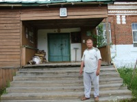Владимир Ларин, 23 апреля , Харьков, id142480615