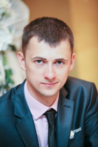 Евгений Белич, Павлоград