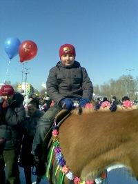 Виталий Васильев, 13 октября 1996, Усолье-Сибирское, id167045154