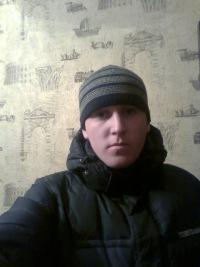 Дмитрий Середницкий, 16 апреля , Новосибирск, id41343920