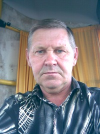 Анатолий Маршев, 15 марта 1952, Абдулино, id126706120