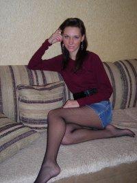 Полина Борисенко