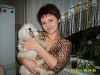 Марина Чувило, 23 января 1987, Ростов-на-Дону, id50725639