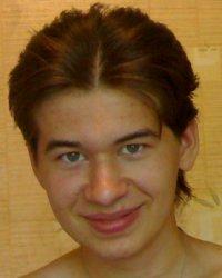 Ален Менджею, 2 августа 1991, Выборг, id6554396