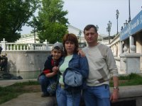 Ольга Стулова, 26 октября 1986, Москва, id81434170