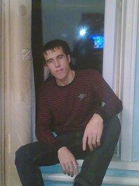 Кямиль Яваев, 9 ноября 1982, Ленинск, id88552162
