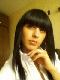 Оксана Гречихина, 21 марта 1989,  Железногорск, id143433219