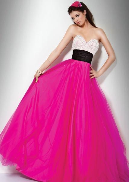 Вечерние платья - pic Evening dresses фото 313029.