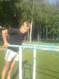 Сергей Макаренко, 2 августа , Ворожба, id64108614