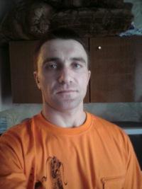 Павел Лукин, 14 сентября 1987, Архангельск, id158563711