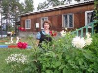 Галина Силаева, 19 ноября 1997, Москва, id163292018