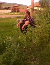 Сергей Плеснёв, 27 мая 1969, Киев, id164424614