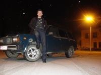 Дмитрий Старков, 7 ноября 1987, Армавир, id17768018