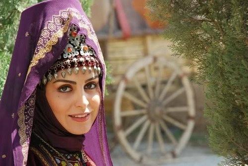 Persian & Tajik